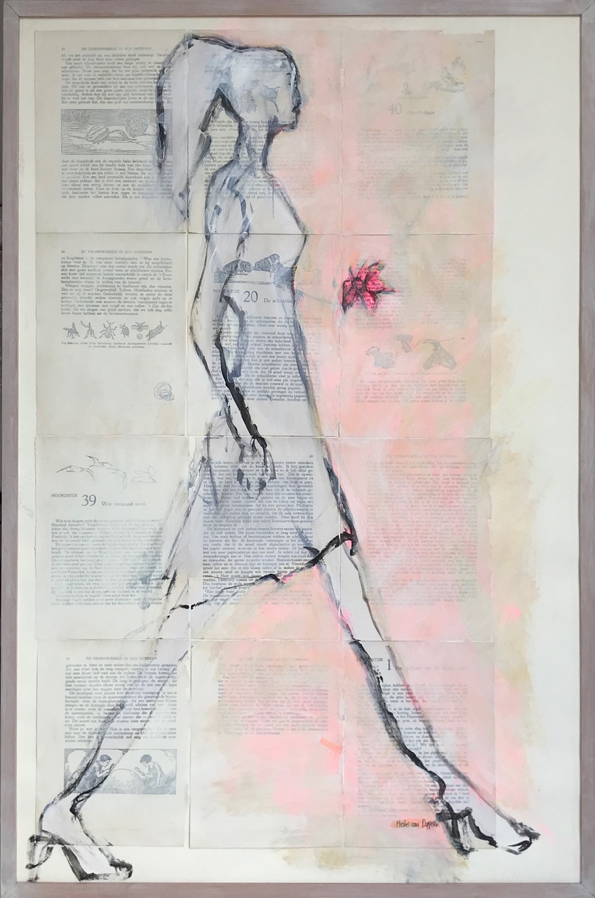 collage_vrouw-in-wit-hester_van_dapperen